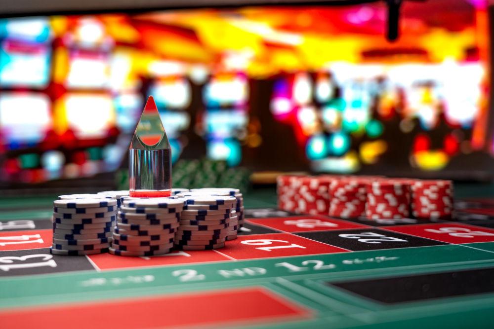 オンラインカジノでドリームクラブへ